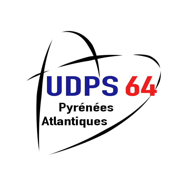 logo UDPS64