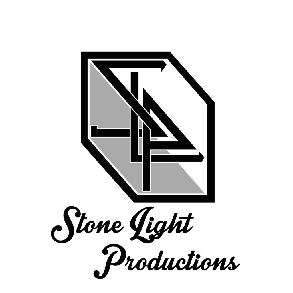Stone Light Productions graphisme design webdesign