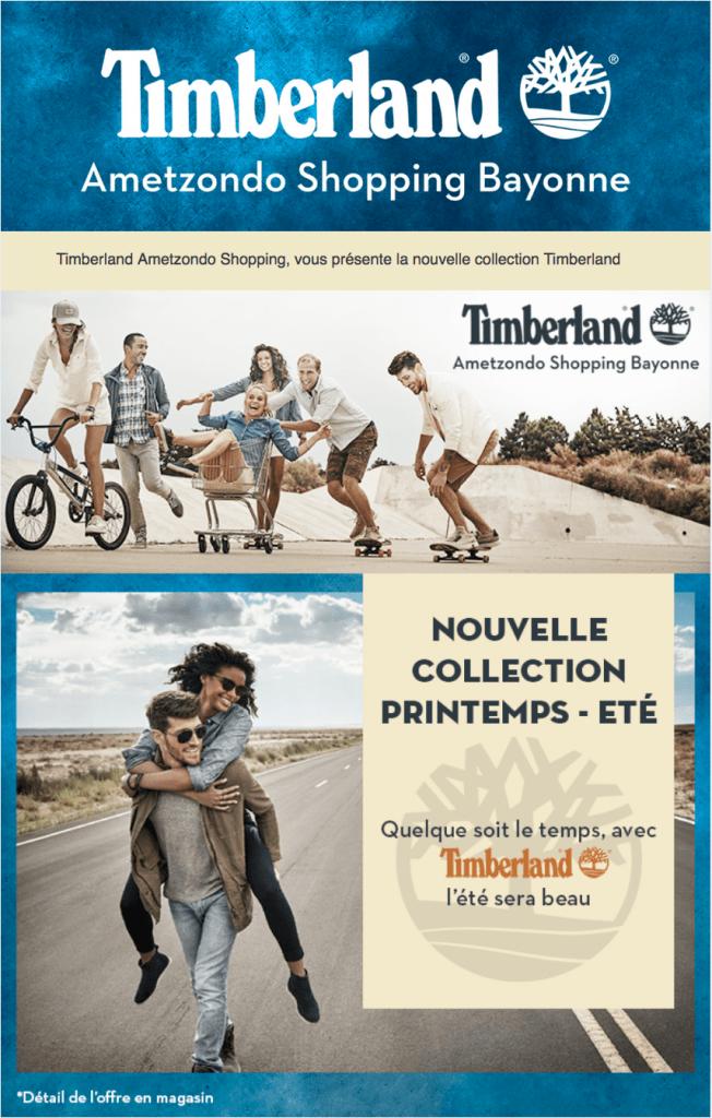 timberland bayonne